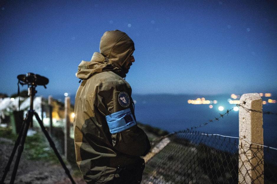 Miljoenenverspillingen bij Europees grenswachtagentschap Frontex: een medewerker getuigt