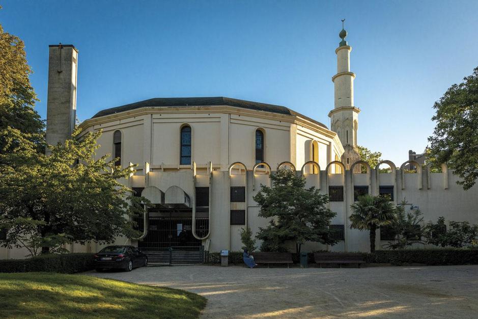 Exécutif des Musulmans de Belgique: culte et espionnage ne font pas bon ménage