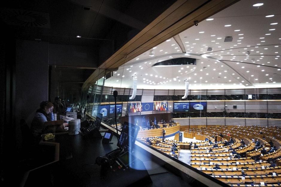 Vers une taxe sur les transactions financières en 2021? (débat)