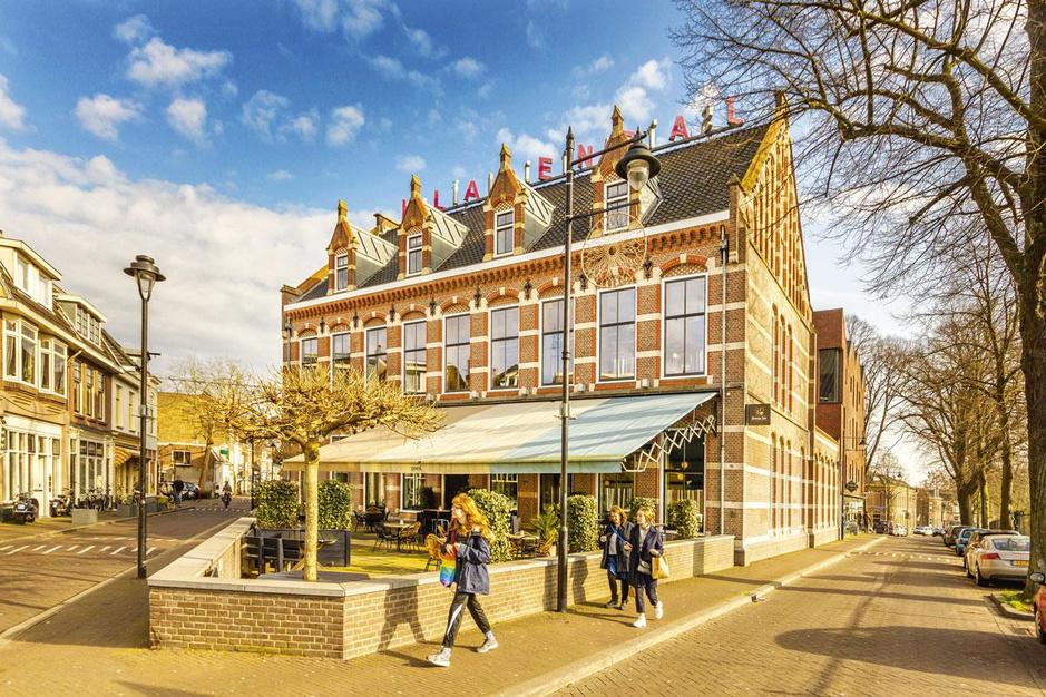 Van Arnhems probleemwijk tot modewijk: de metamorfose van Klarendal