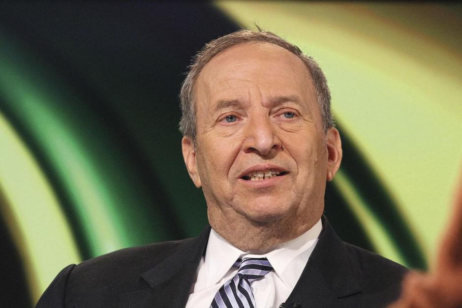 Ex-minister van Financiën Larry Summers over begrotingsbeleid VS: 'Er gaat geen cent naar duurzaam herstel'