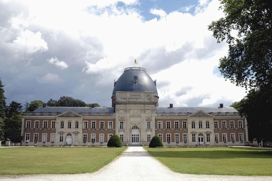 Parfum de conflit d'intérêts au château d'Hélécine (enquête)