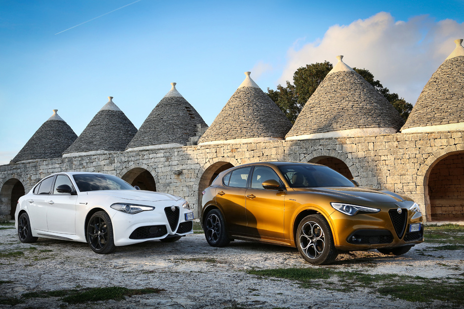 Uitstel van executie voor Alfa Romeo... maar voor hoelang?