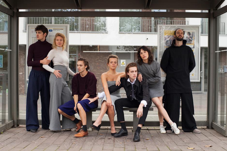 Wim Bruynooghe ontwerpt kostuums voor nagelnieuwe Antwerpse Ensembletheater: 'Ik hou van atypische projecten'