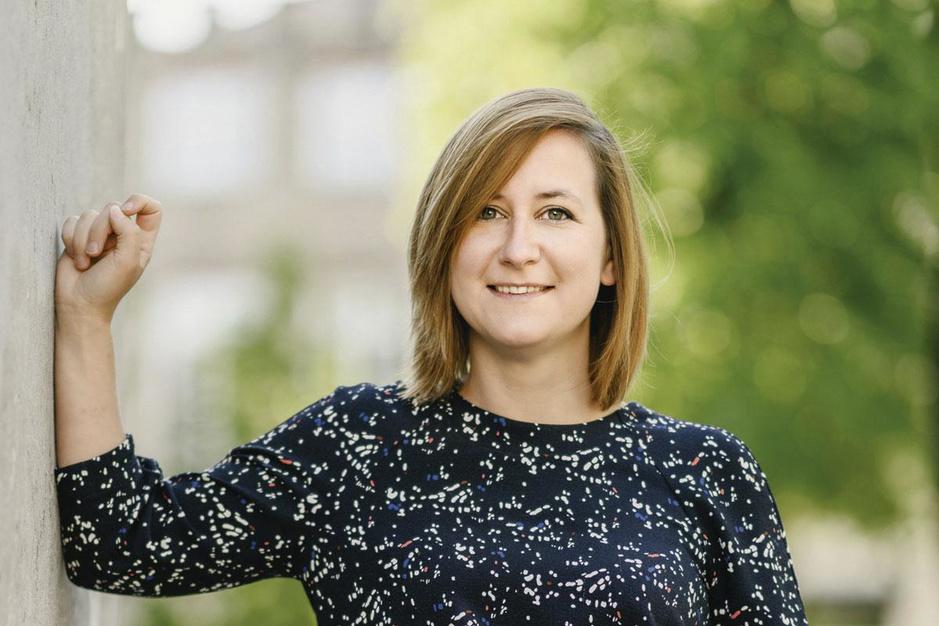 Leslie Cottenjé (CEO Hello Customer): 'Ondernemen wordt geromantiseerd, terwijl het een harde en onzekere stiel is'