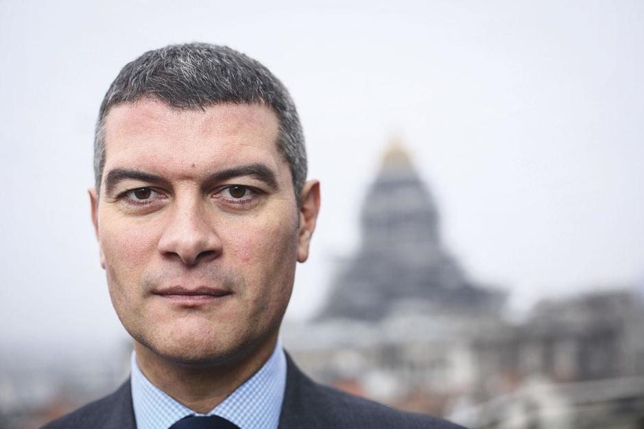 Laurent Vrijdaghs (topman Regie der Gebouwen): 'We willen de gebouwen zelf beheren'