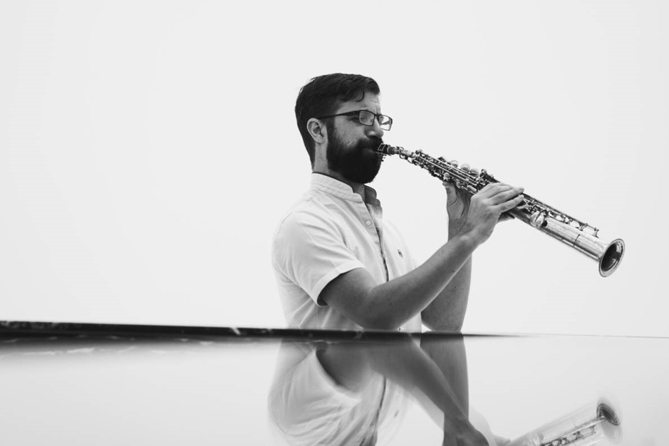 Saxofonist Robin Verheyen: 'Er zit zo veel hart in Bach'