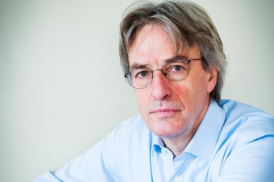 Microbioloog Herman Goossens: 'Het virus zal de rest van het jaar bij ons blijven'