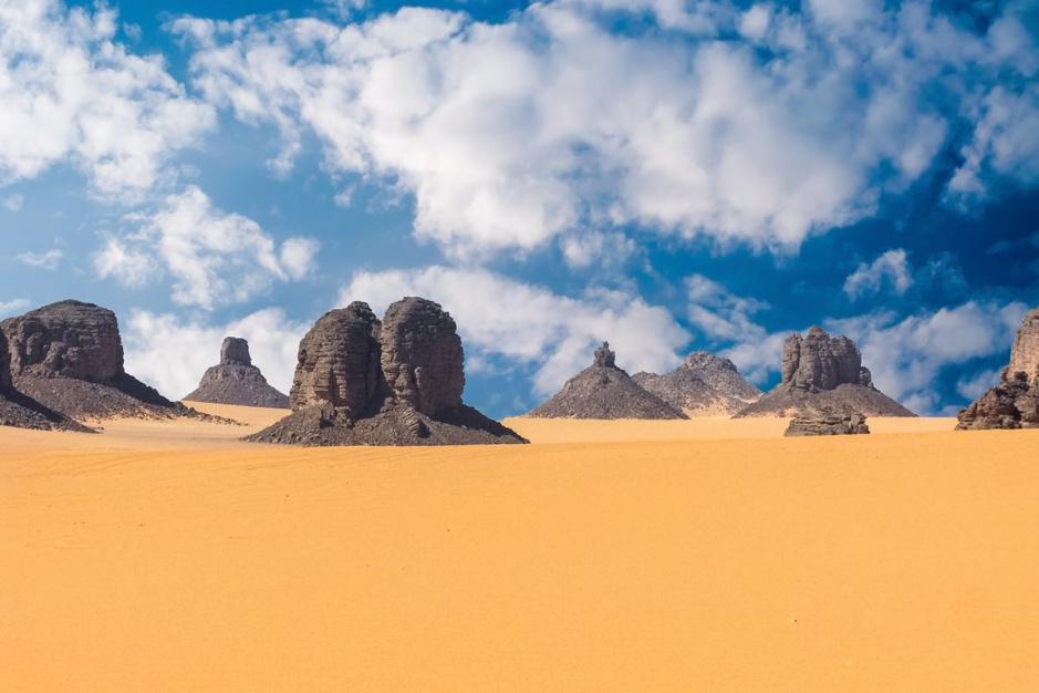 In beeld: bekijk de mooiste woestijnen op aarde