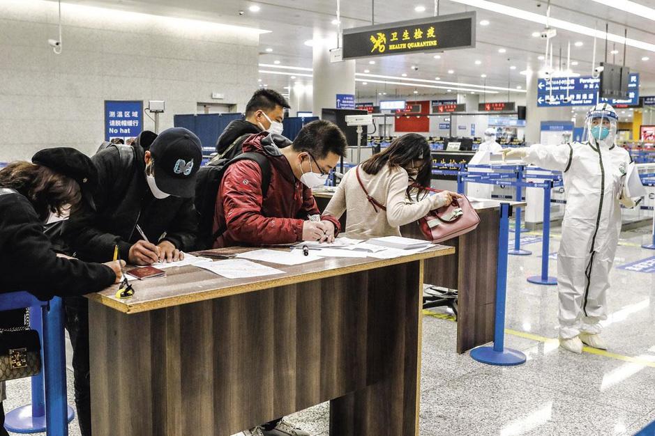 Na de lockdownparty's: heeft het Westen een autoriteitsprobleem?