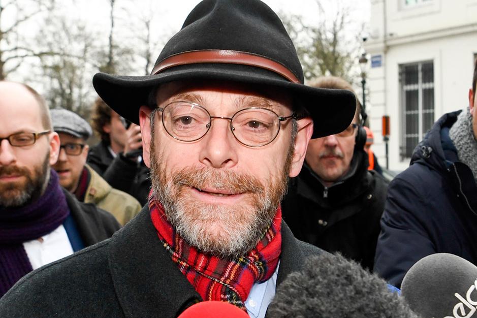 Peter De Roover (N-VA) over regering-Wilmès II: 'Corona is een virus, geen glijmiddel'