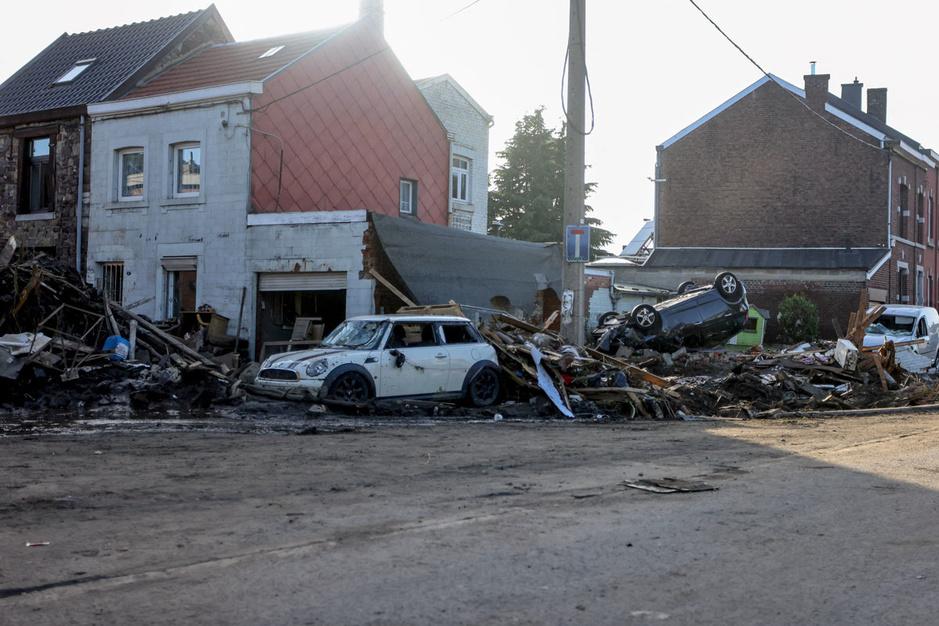 Na de overstromingen: praktische vragen en antwoorden over verzekering en vergoeding