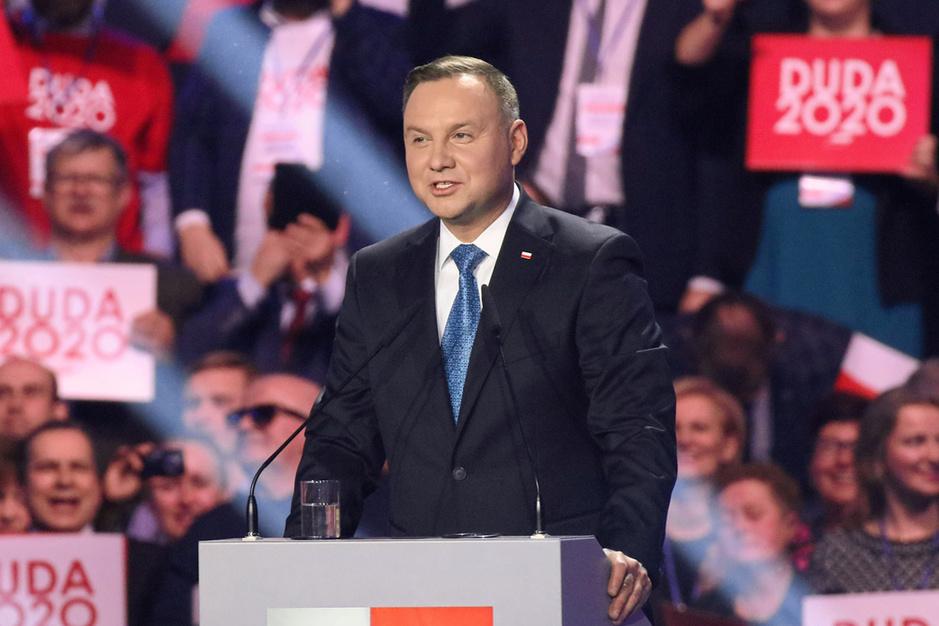 Polen ruziet in volle coronacrisis over uitstel presidentsverkiezingen