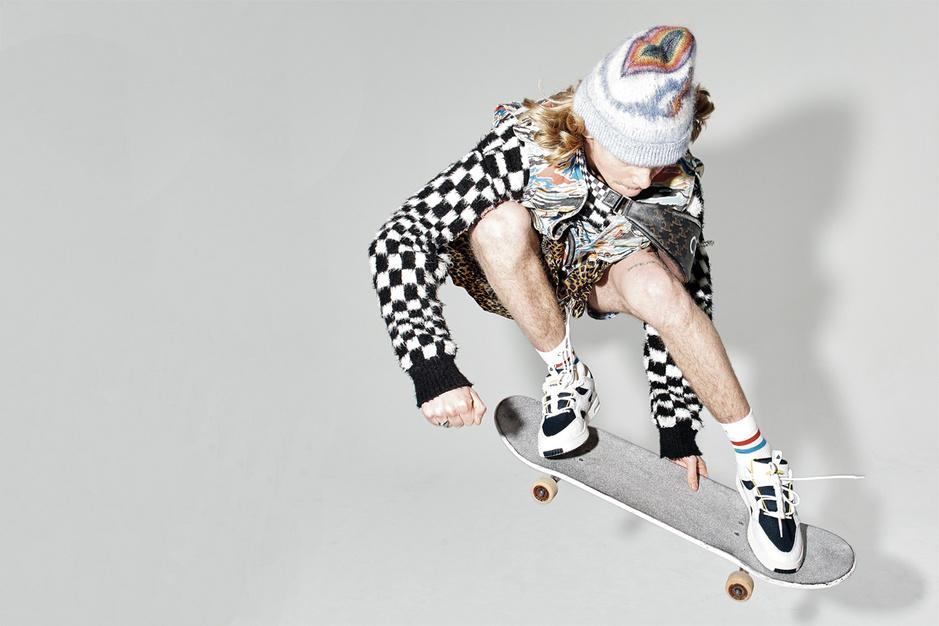 Skaters in beeld: nooit was hun invloed op de modewereld groter