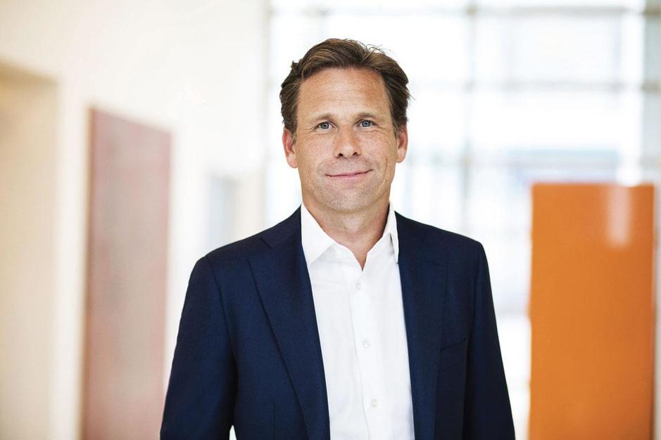 David Knibbe (CEO NN Group): 'Als je je klanten en je medewerkers goed behandelt, volgen de financiële resultaten'