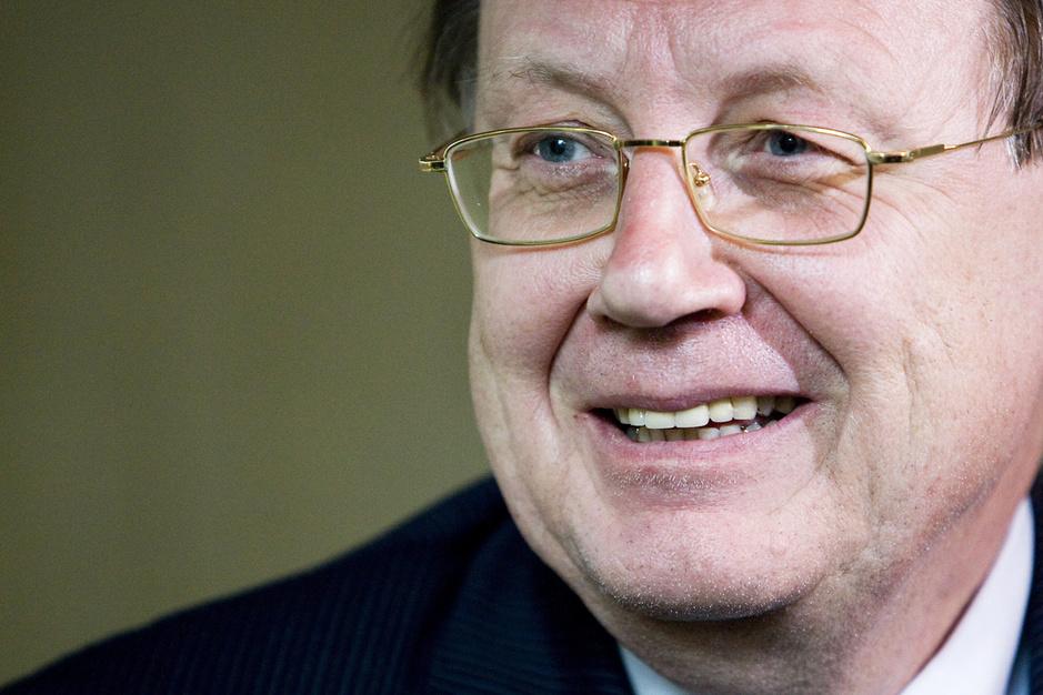 Econoom Nout Wellink: 'Er is nog nooit een probleem echt opgelost door de geldpers te laten draaien'