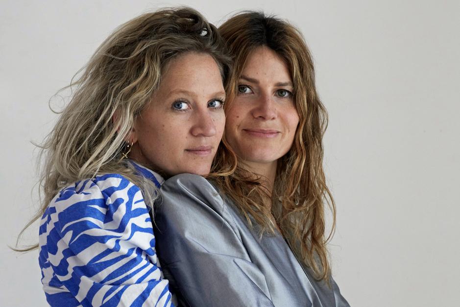 10 jaar Filles à Papa: 'We voelen ons zelf nog meisjes'
