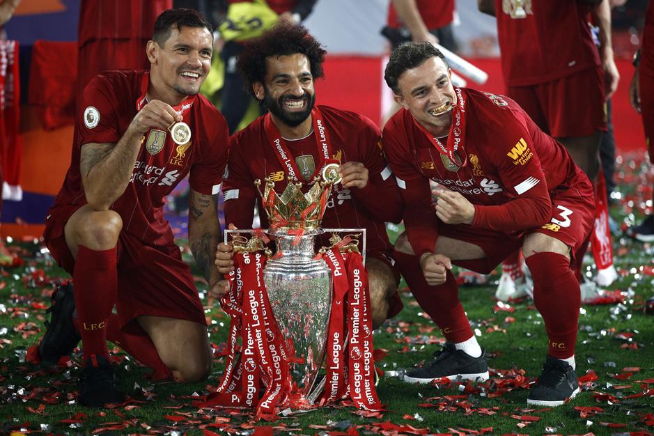 Liverpool doorgelicht: alles gewonnen, wat nu?