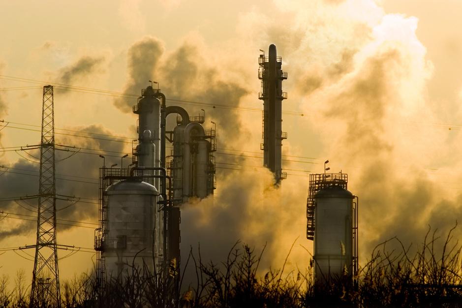 Emissiehandel: België is gul met overheidssteun aan vervuilende industrie