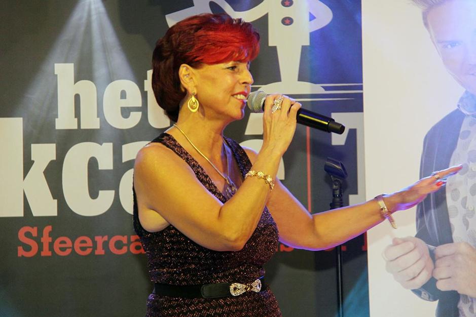 IN BEELD : Showavond in Het Muziekcafé Den Toerist in Meulebeke