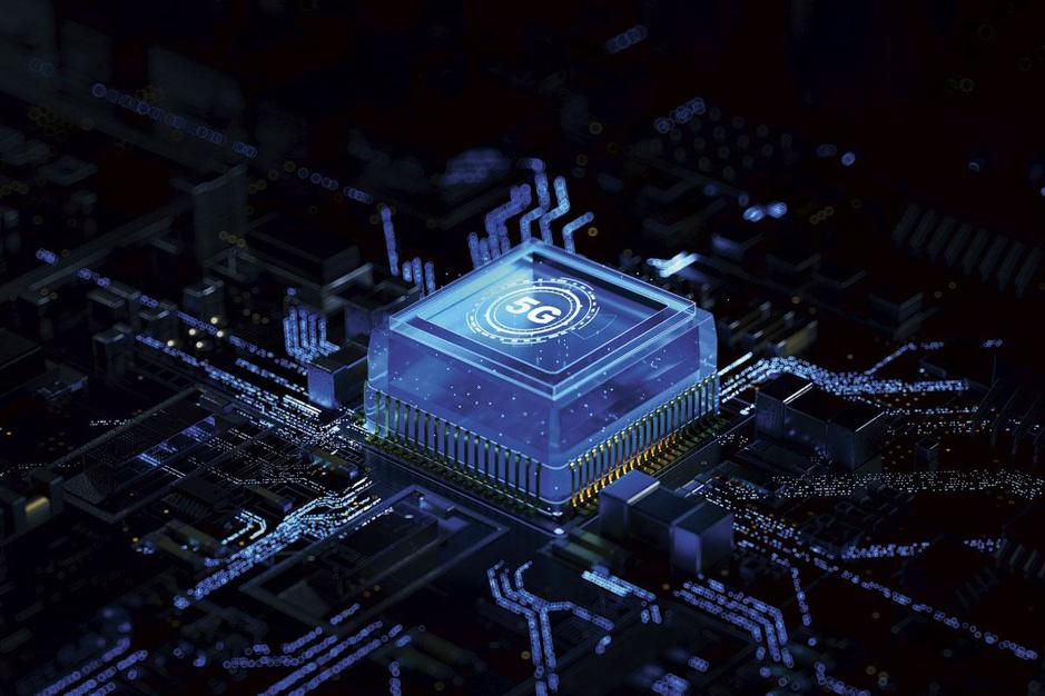 Voorpublicatie: 5G, de ruggengraat van de toekomst