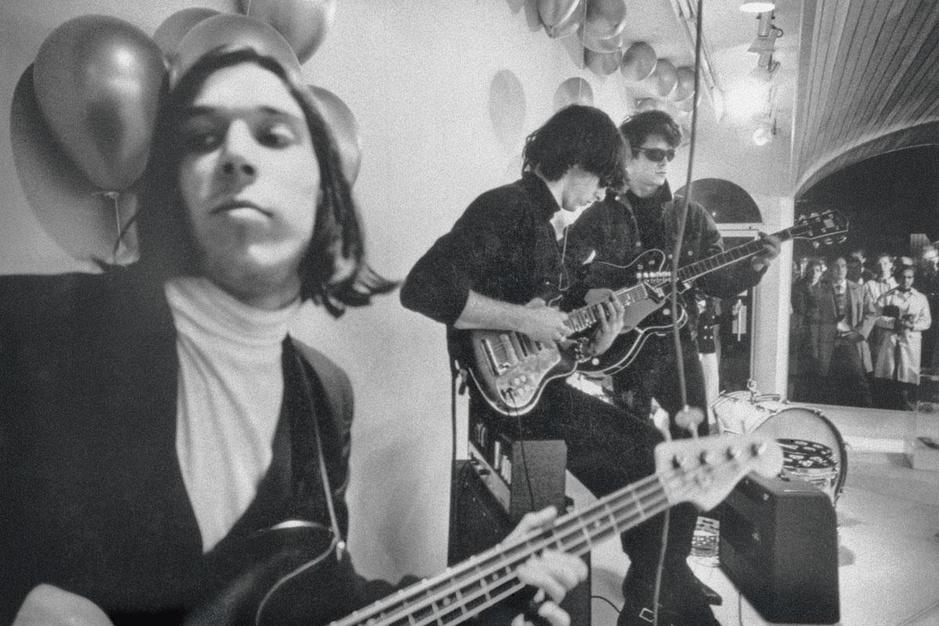 Todd Haynes ('Carol') maakte een docu over The Velvet Underground, de sixtiesband die hippies haatte