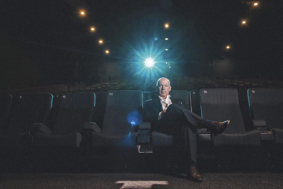 Kinepolis-topman Eddy Duquenne over het bioscoopbezoek: 'Ik ben nog geen moment ongerust geweest'