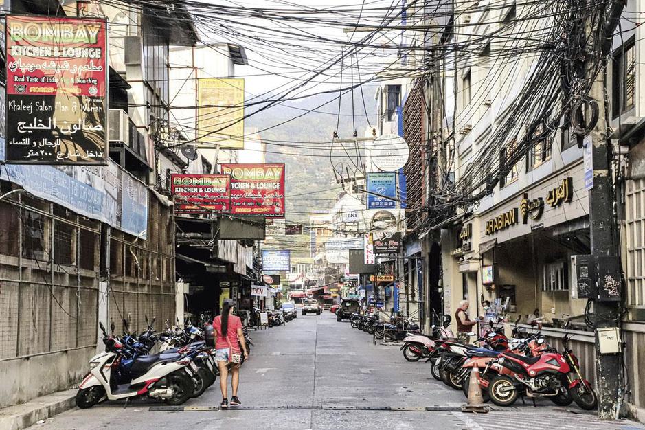 Phuket is open voor gevaccineerden: 'Het Sandbox-idee is totaal ondoordacht'