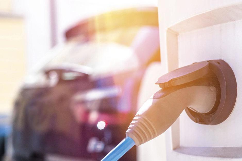 Hoe elektrische auto's onderdeel van het energiesysteem worden