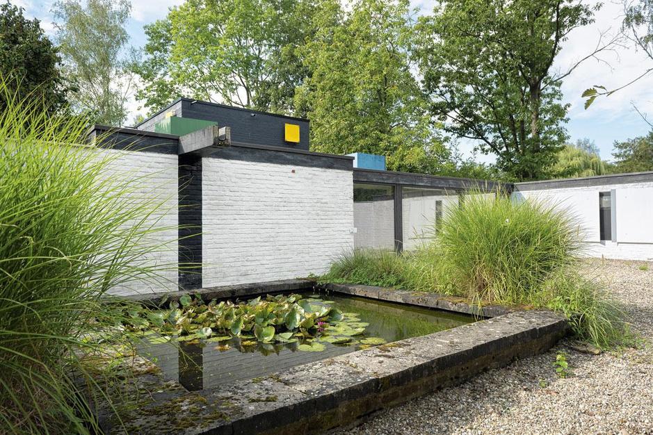 Bezoek voor Bob: de architect die al vijf jaar lang in één kamer van zijn woning leeft