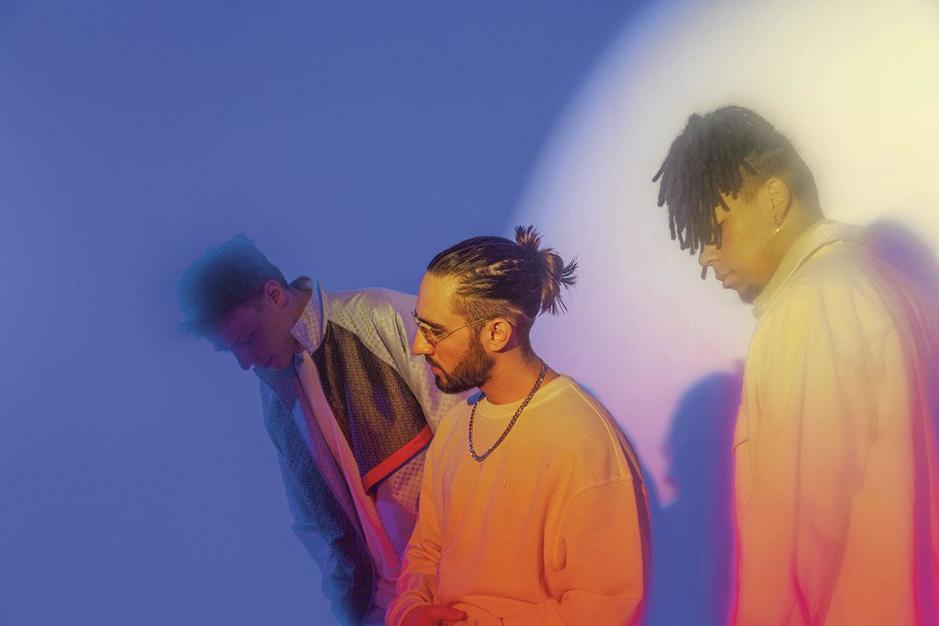 Waarom hiphopcollectief L'Or du Commun de spil van de Brusselse rapscene is