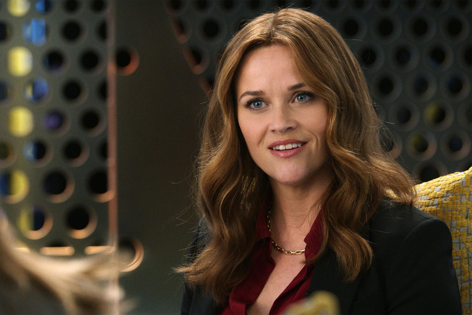 Reese Witherspoon: de powervrouw die je doet geloven dat je gezellig samen een wijntje gaat drinken