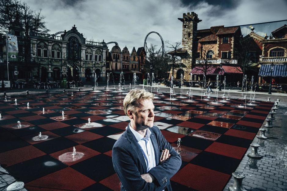 Steve Van den Kerkhof (CEO Plopsa): 'Ik blijf achter met een groot gevoel van onrechtvaardigheid'