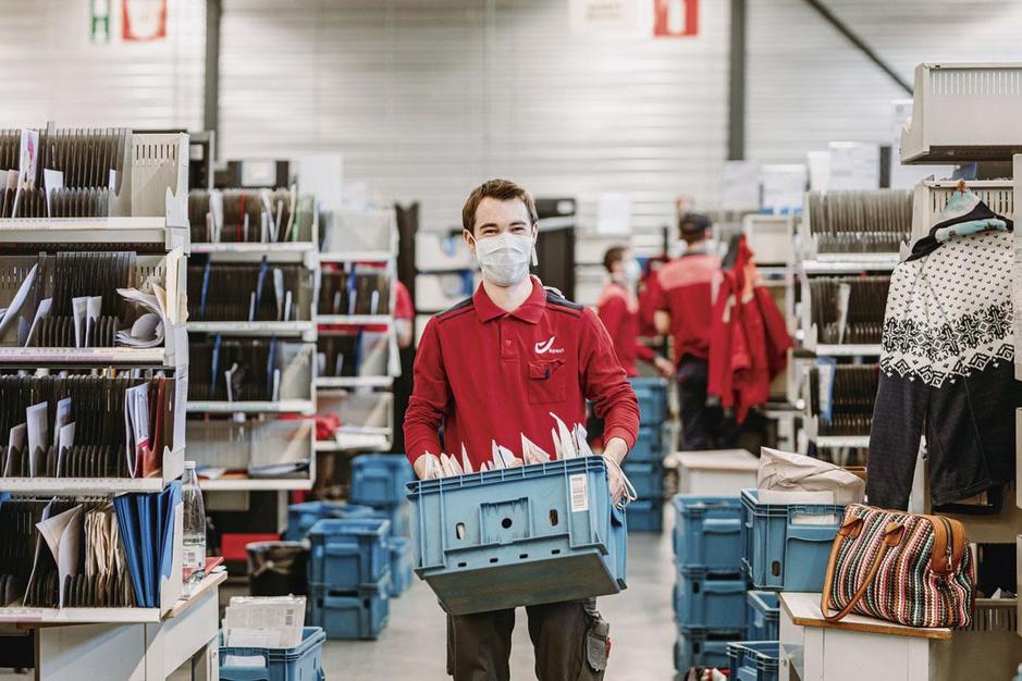 Belgische bedrijven dringen hun CO2-uitstoot terug