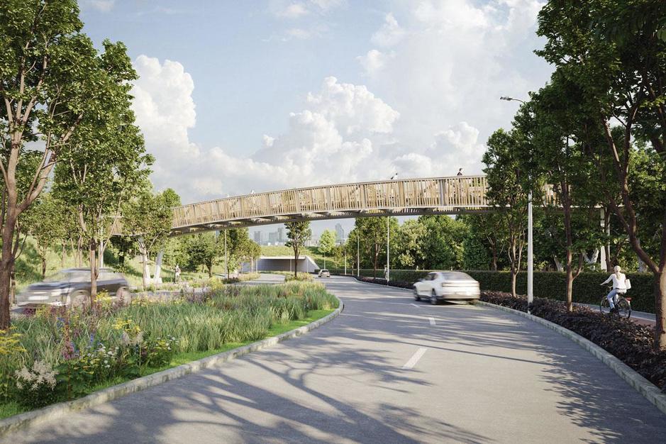 BestBridges bouwt wereldwijd modulaire bruggen