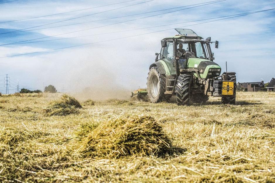 De echte oorzaak van de waterschaarste: 'De boeren én de overheid gaan in de fout'