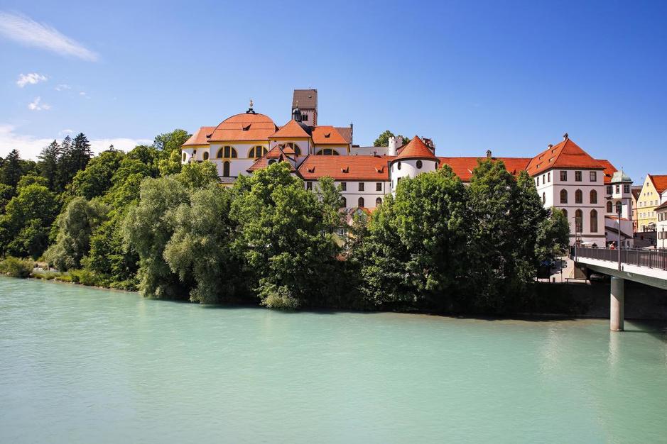 La route des abbayes, aux portes de la Belgique 1/3 : À travers l'Allemagne