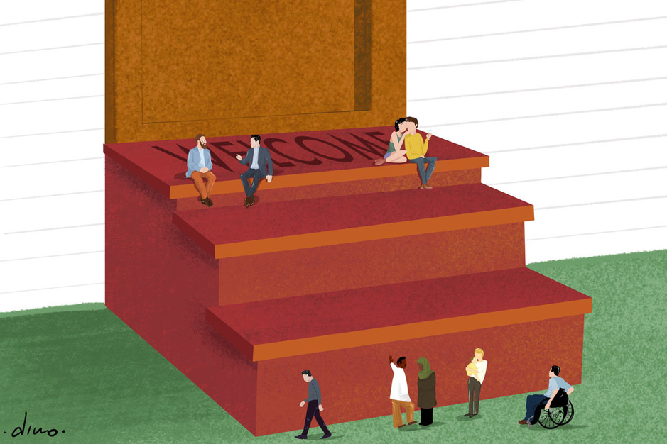 Discriminatie op de huurmarkt: hoe het taboe rond praktijktesten stilaan wordt doorbroken