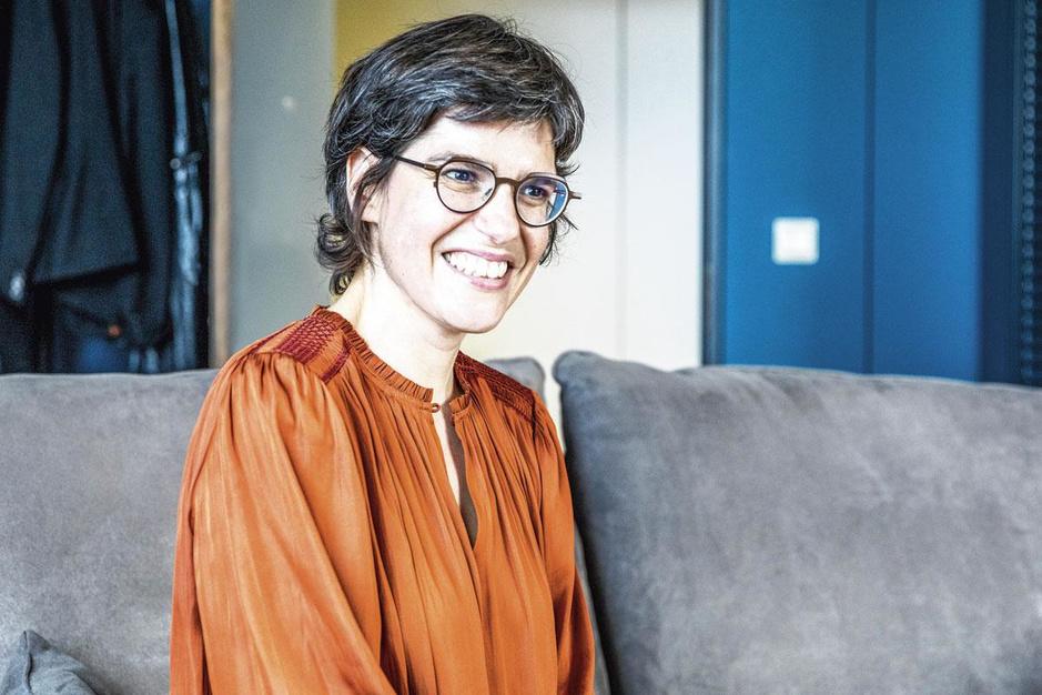 Portret van energieminister Tinne Van der Straeten (Groen): 'Een snel rijzende ster in de Wetstraat'