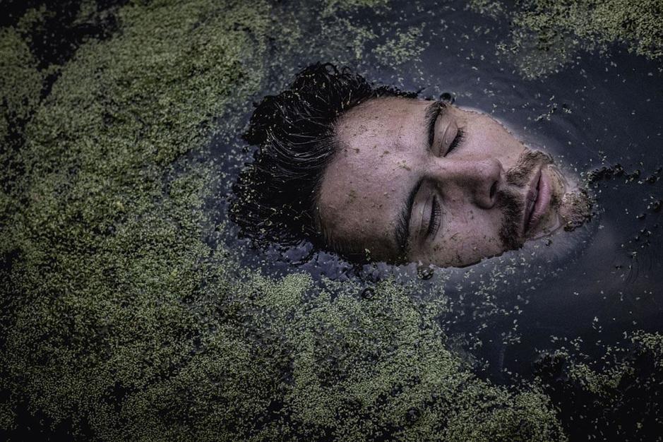 Journalist Lander Deweer over de economie van de stilte: 'Stilte is het nieuwe goud'