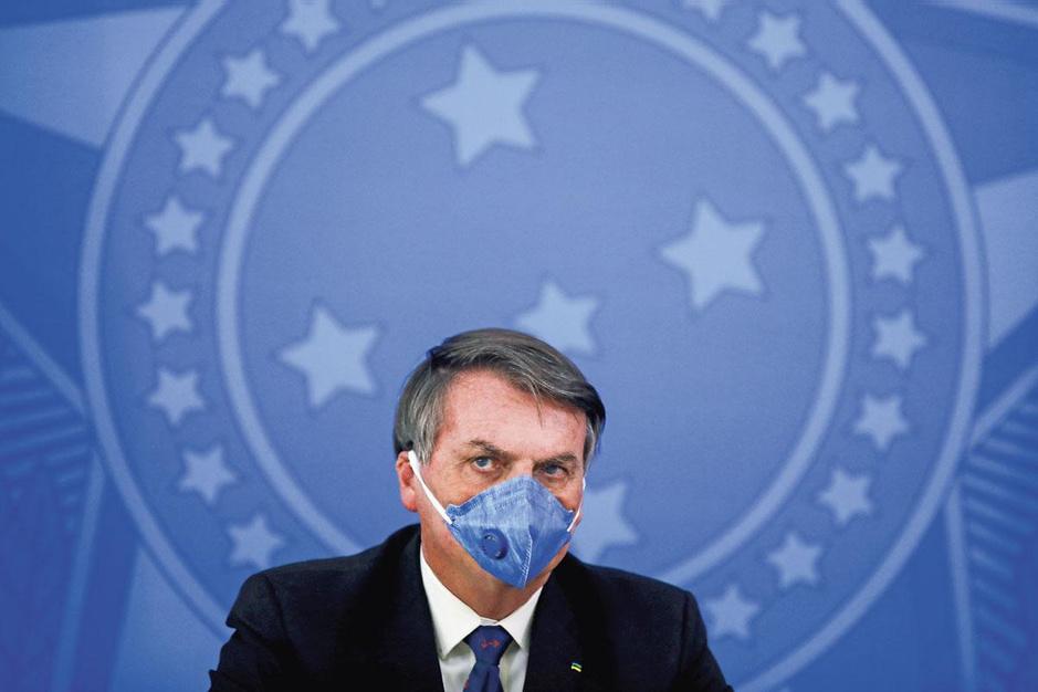 Ex-president Fernando Cardoso relativeert Bolsonaro's impact: 'Onze democratie zal standhouden'