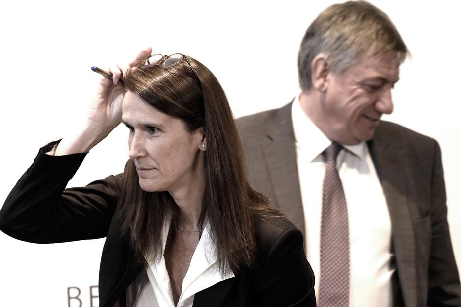 Coronabeleid: 'De federale en Vlaamse overheid waren absoluut geen rots in de branding'