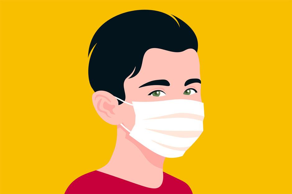 De pandemie werkt ook in op de gezondheid van kinderen: 'Er is een stille ramp in de maak'