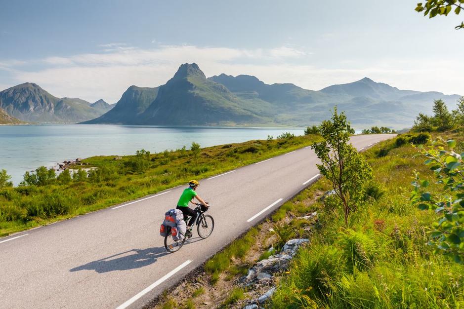 Ontdek de meerdaagse fietsroutes in Denemarken, Zweden en Noorwegen