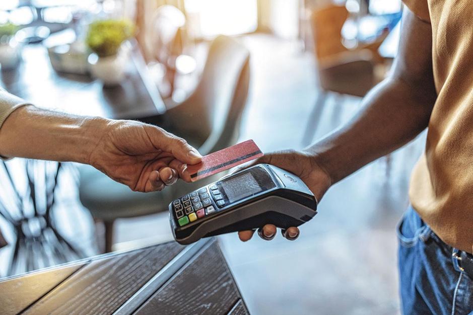 Elektronisch betalen is weer een sexy business