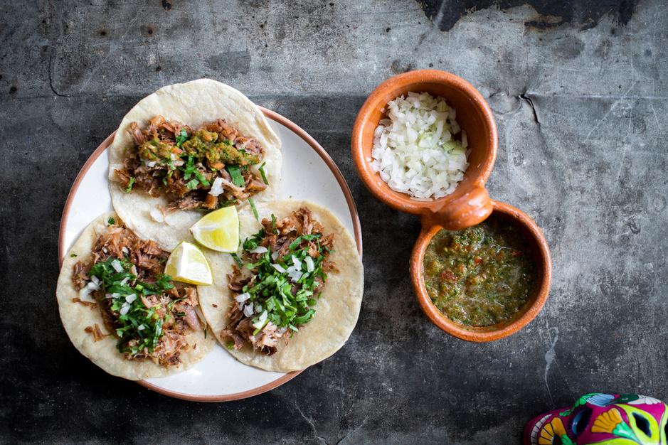 How to tortilla: een snelcursus Mexicaanse keuken en vijf topadresjes ineen