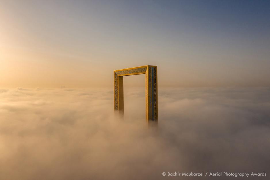 Belgische fotograaf wint de Aerial Photography Awards 2020