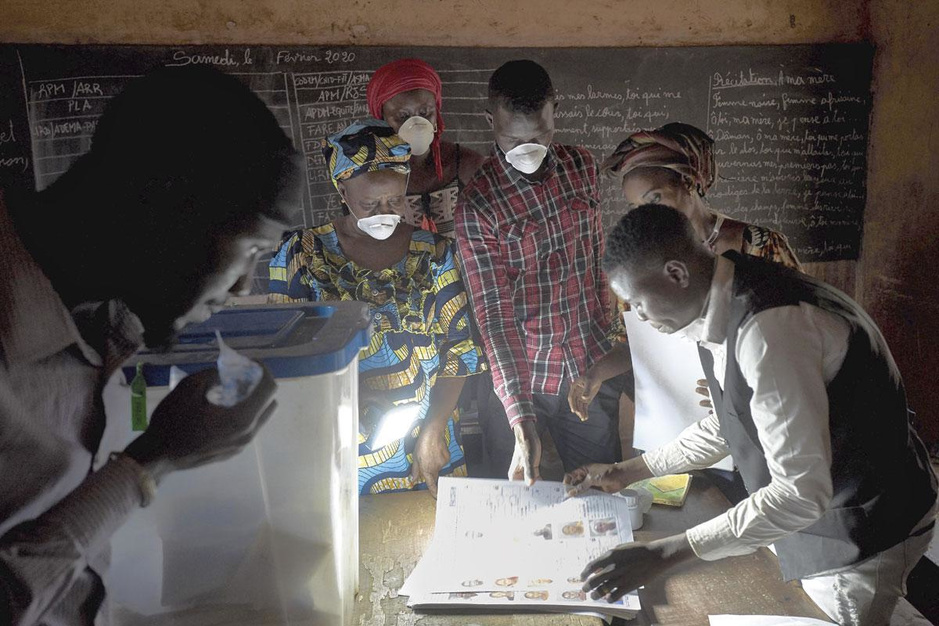 Quelles leçons tirer du Covid-19 en Afrique ?