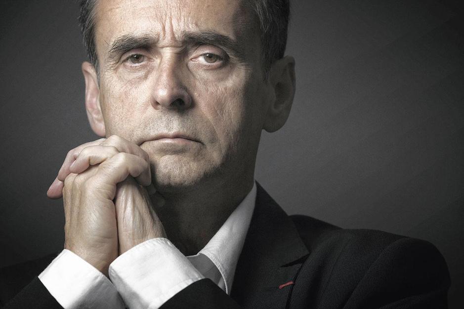 Franse burgemeester Robert Ménard: 'Als ik echt een gevaarlijke gek was, zou ik niet zo populair zijn'