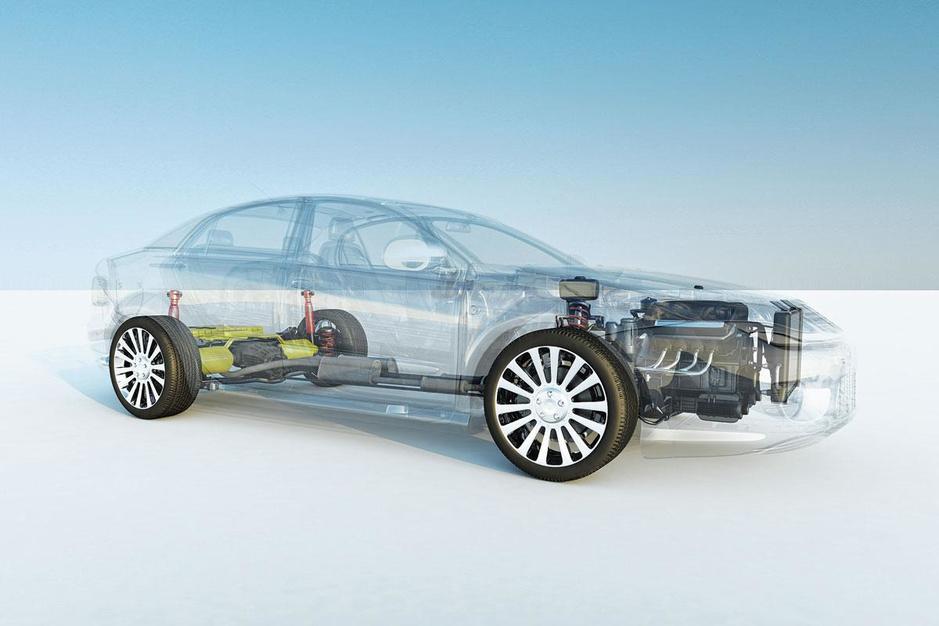 De batterij is het hart én de achilleshiel van een elektrische wagen